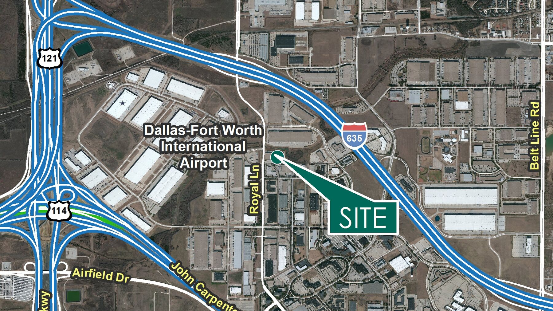 DPM-Prologis-Freeport-Corp-Ctr-4-DAL01304-9250-N-Royal-Lane_AerialMap.jpg