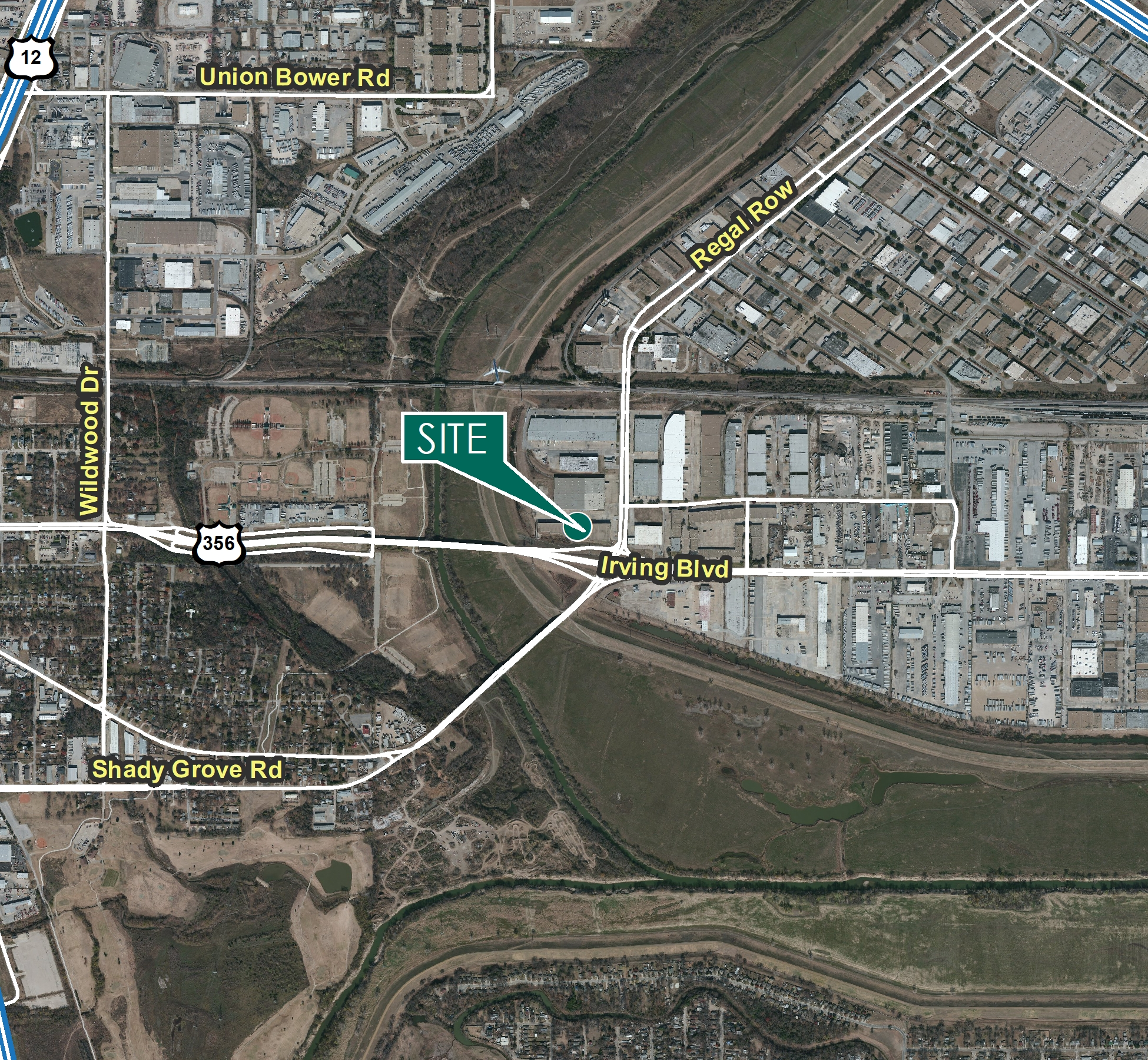 Prologis-Stemmons-1-DAL00401-109-111-Regal-Row-Suite-111_AerialMap.jpg